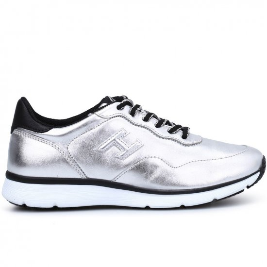 Γυναικεία Sneakers Hogan traditional Silver HXW2540W570EZ51920